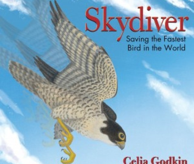 This Encouraging Animal Rescue Story Features The Worlds Fastest Animal The Peregrine Falcon Set In The Era When Scientists Realized That Ddt Was