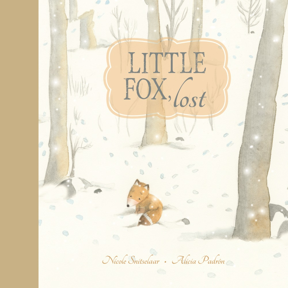 Image result for little fox lost