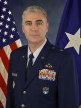 El ex número 2 de la ISAF en Afganistán, general Thomas W. Geary, actualmente al mando de la inteligencia del SouthCom.