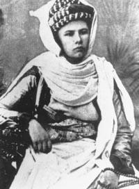 Isabelle II