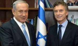 Netanyahu-y-Macri-Gcaba