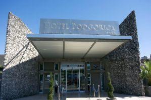 Hotell Podgorica @ Podgorica Montenegro