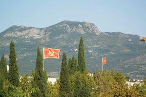 Podgorica @ Montenegro