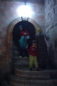 Uppståendelsekyrkan i Jerusalem