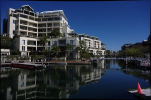 I can live here @ Cape Town