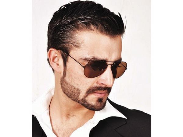 Hamza Ali Abbasi Biography Complete Biography Of Actors