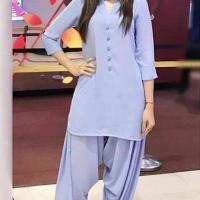 Sana Javed stylish pose