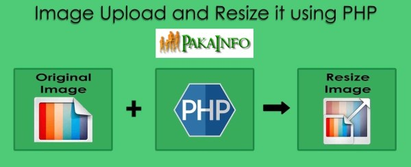 PHP Crop Resize Image while Uploading using jquery plugin