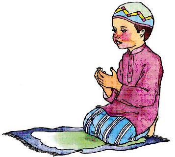 Jadwal Imsakiyah Ramadhan 1429 H (1/4)