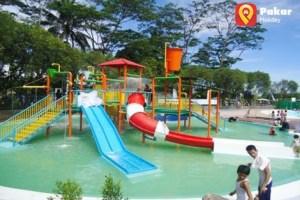 Paket Fullday Taman Matahari Dari Bandung
