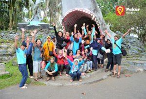 Paket Tour Pangandaran