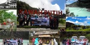 Paket Wisata Bandung Selatan