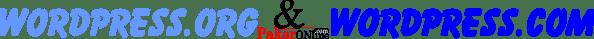 Wordpress ORG dan WordPress Com