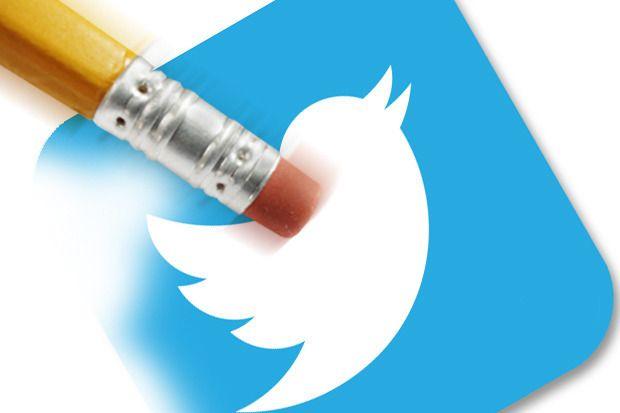 4 Langkah untuk mengobati akun twitter berprilaku aneh