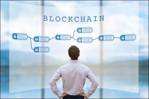Bagaimana blockchain berfungsi