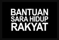 Bantuan Sara Hidup (BSH) 2019