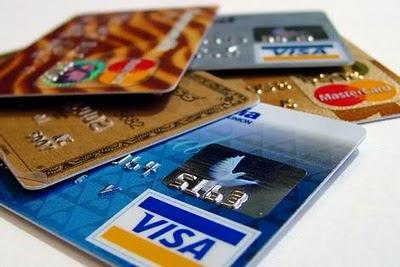 Penggunaan Kad Kredit Dengan Bijak