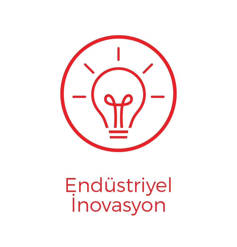 Pakavi endüstriyel inovasyon gerçekleştirir.