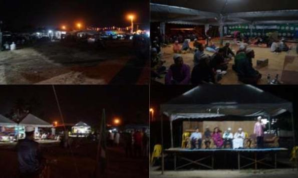 100-Ribu-Membanjiri-Ceramah-PAS-Kuala Besut