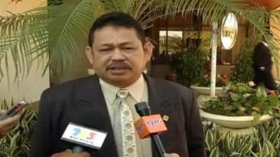 Kerajaan Kelantan Mohon Pinjam Kerajaan Pusat RM2 Bilion