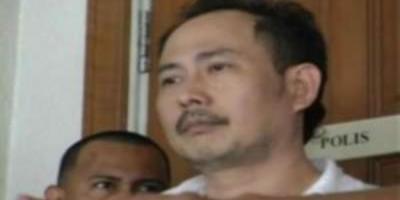 Penarik Kereta Didakwa Bunuh Pengasas Arab Malaysian Bank