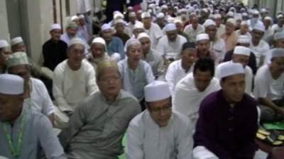 Tabung Haji Giat Jalankan Ceramah Masyaer