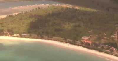 Tiada Cubaan Ceroboh Pesisir Pantai Timur Sabah