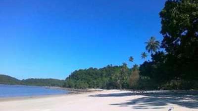 pulau nangka