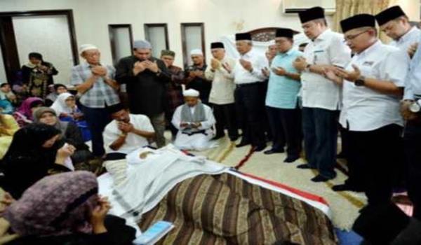 Datuk Mohamed Idris Seorang Tokoh Yang Baik – PM (video)