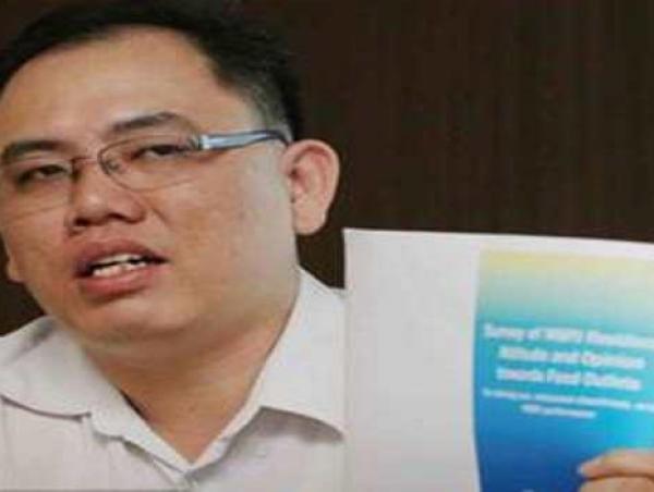 Adun DAP Kampung Tunku Lau Weng San