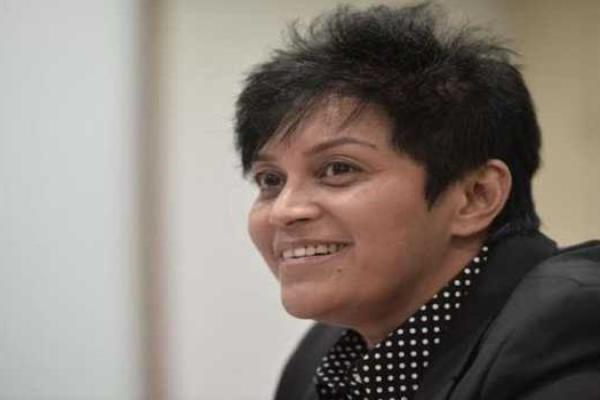 Azalina Othman Said kini kembali ke dalam kabinet Kerajaan Persekutuan