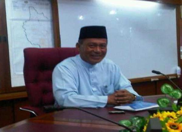Datuk Seri Shahiruddin Ab. Moin