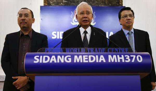 MH370 : Takdir penamatnya disahkan, sekarang usaha mencari