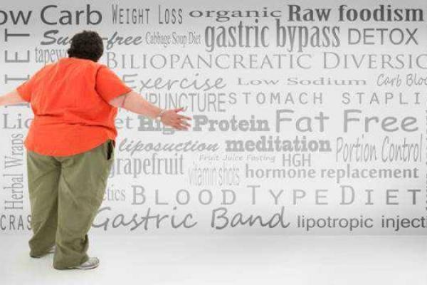 Karbohidrat penyebab gemuk