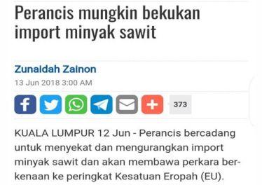 Berita gembira dari Mahathir, laporan media Jepun!