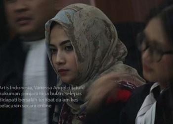 Artis Indonesia tawar khidmat seks RM24,000