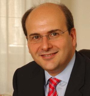 Κωστής Χατζηδάκης - Υπουργός Ανάπτυξης