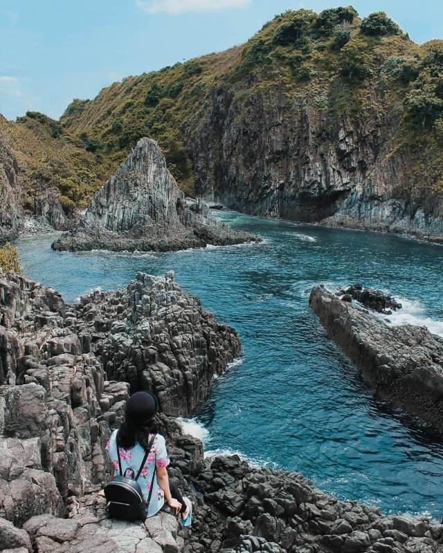 wisata di pantai semeti lombok