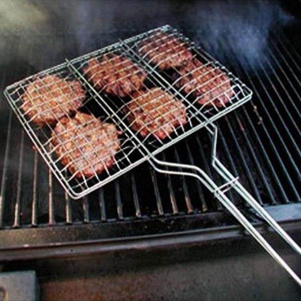 BBQ Hand Grills