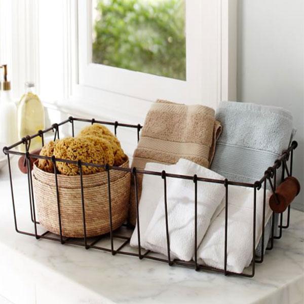 Material Handling Baskets