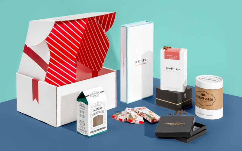 Packaging design trends to look out for in 2021