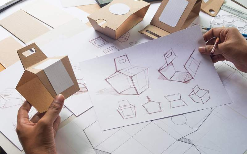 How much does custom packaging cost?