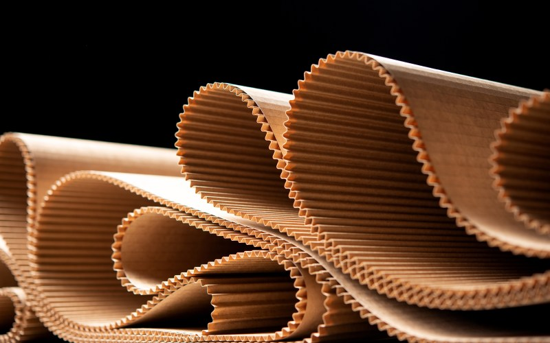 What is Corrugated Packaging?