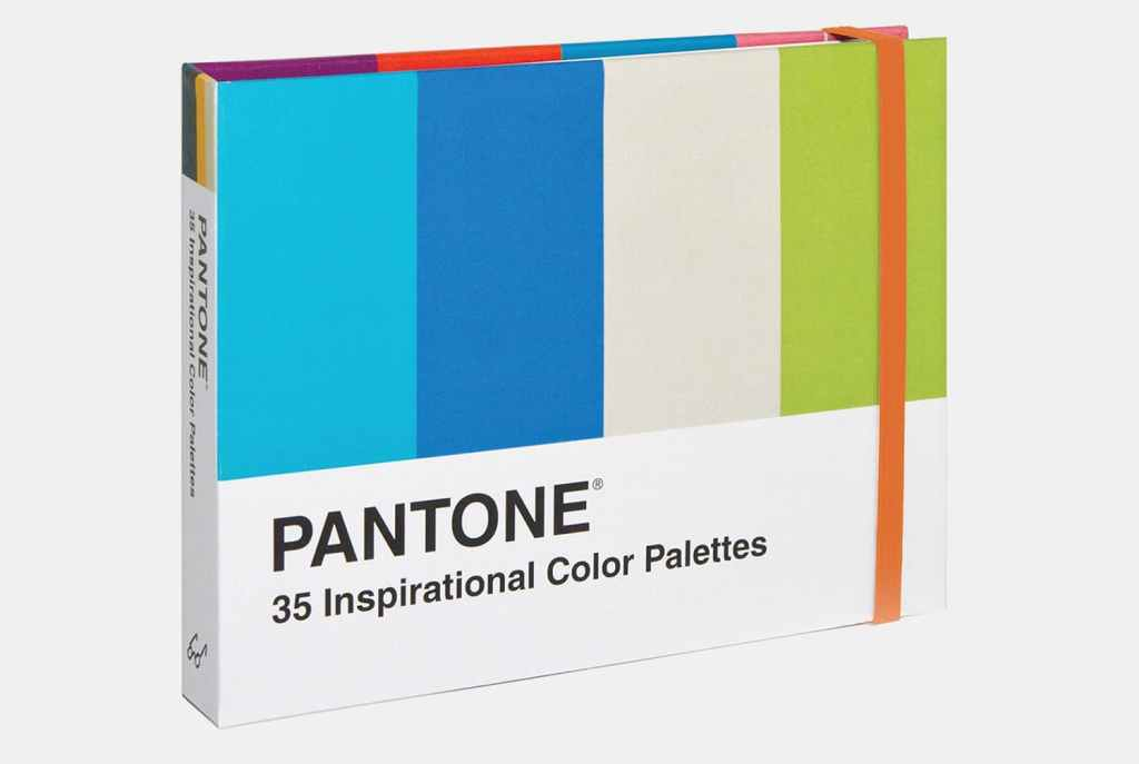 example of pantone colors