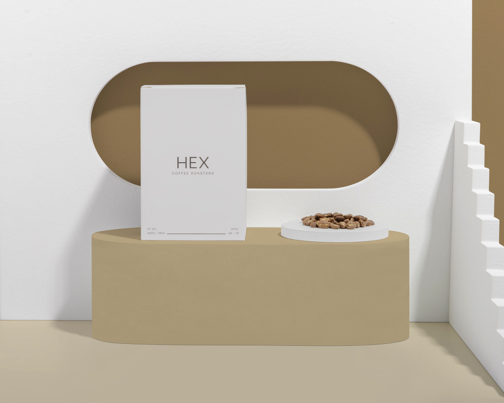 Example of affordable premium packaging