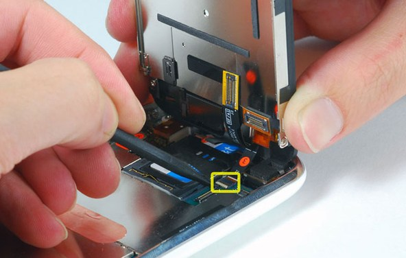 How To Install/Change Camera iPhone 3GS