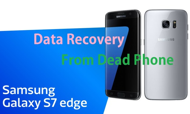 How To Recover Pictures And Videos From Broken or Dead Smart Phone