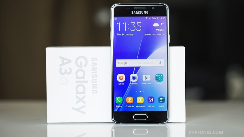 How To Upgrade Samsung A3 2016 To Marshmallow 6.0.1