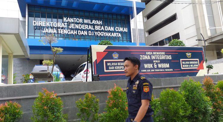 Kantor Bea Cukai
