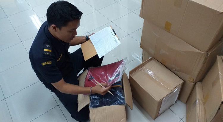 Pemeriksaan Pabean